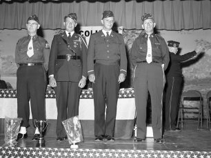 American Legion Convention & Parade G'town 1959 (2)