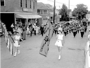 American Legion Convention & Parade G'town 1959 (7)