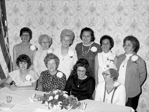 Italian American Legion Banquet Hudson 1975 (2)