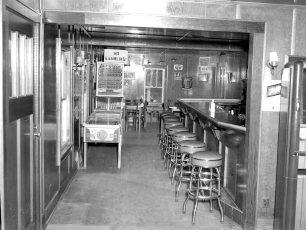 Blossom Trail Inn 1952