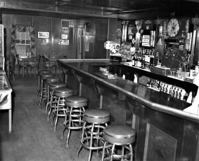 Blossom Trail Inn G'town 1954 (2)