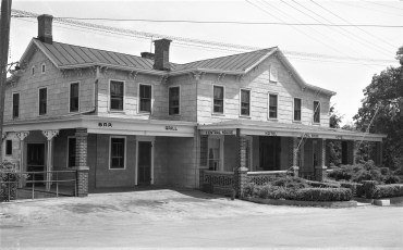 Central House G'town 1950