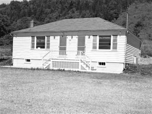 Chick Inn Harold Wright Rt 9G Greenport 1953