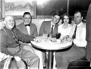 County Line Restaurant Happy Hour Clermont 1962 (3)
