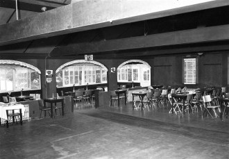 Holiday Inn Twin Lakes Elizaville 1961 (2)