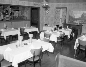 Howards Steak House Rt. 9 Clermont 1964 (3)