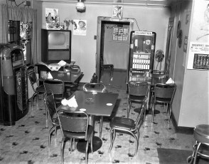 Kipp's Tavern formerly Rays Roadside Rest Rt 9G 1955 (2)