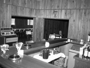 Kozel's Post Road Tavern Rt. 9H W. Ghent 1966 (3)