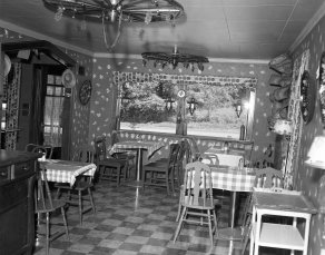 Lights Inn Route 9 Clermont 1955 (3)