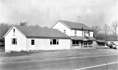 Lights Inn Rt 9 Clermont 1958 (1)