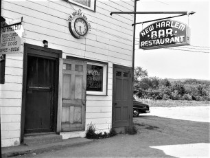 New Harlem Bar & Grill Hillsdale NY 1954 (2)