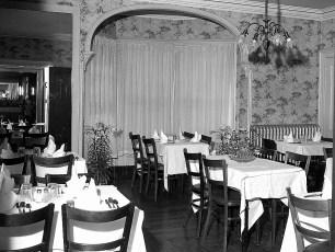 Peter's Inn Red Hook 1948 1