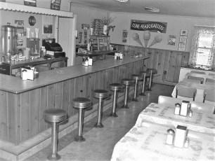 SunRise Restaurant Rt 199 Red Hook NY 1954 (2)