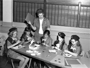Greenport Girl Scouts 1970 (2)