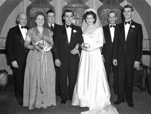 1947 Lena Loretta LaDue & Albert Bender (4)