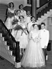 1956 Eleanor Gronwold & Robert Staats (2)