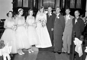 1956 Mr. & Mrs. Locke (2)