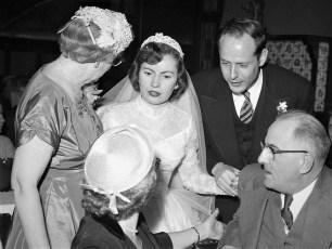 1956 Virginia Belknap & Calvin Keil (1)