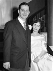 1957 Ms. Susan Hyman & Mr. Steiner (1)