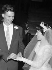 1957 Verna Coon & Arthur DuBois (1)