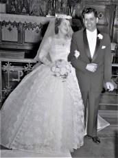 1958 Helen Losewicz & Anthony Graziano (1)