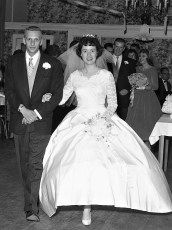 1959 Ann Marie Conine & John Hosier (1)