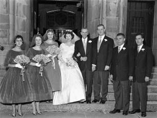 1959 Ann Marie Conine & John Hosier (2)