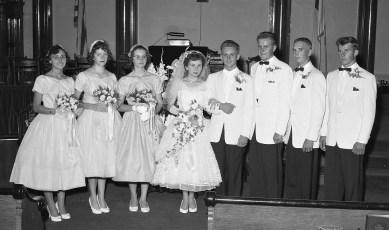 1959 Dolores Bunk & Paul Hoffman (2)