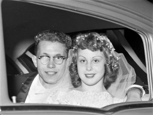 1959 Maureen Davis & Gene Balint (1)