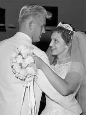 1959 Patricia Martin & John Westerman (1)