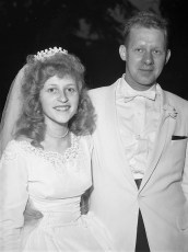 1960 Dawn Couchman & John Orsted (1)
