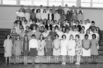 Chatham Central School Class of 1967