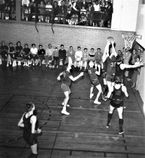 Chatham High School Basketball 1957 (6)