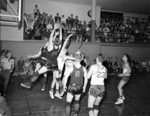 Chatham vs. Roe-Jan V. Basketball 1958 (4)