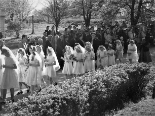 Ch of the Ressurection Blossom Festival G'town 1950 (2)