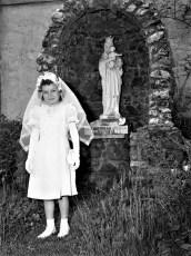 Miss Diane Broast 1951