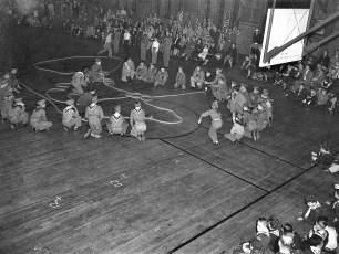 Boy Scout Orama Hudson Armory 1952 (2)