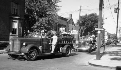 Fireman's Parade Hudson 1954 (2)