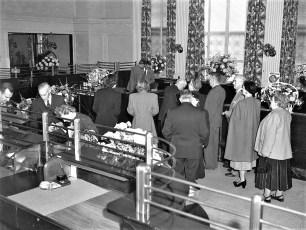 Hudson City Savings 100th Anniv. & dinner at St Charles 1950 (3)