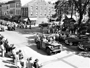 Hudson Memorial Day Parade 1954 (3)