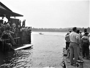 Hudson NY Boat Races 1951 (2)