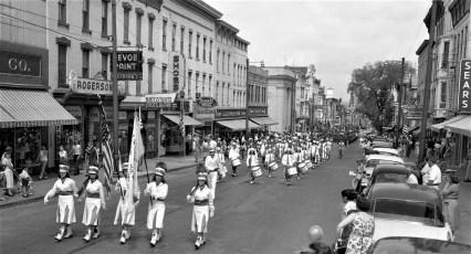 4th of July Parade Hudson 1957 (6)