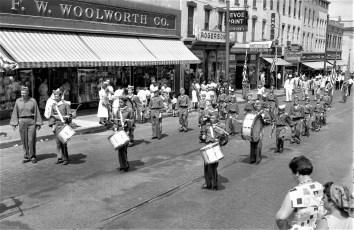 4th of July Parade Hudson 1957 (7)