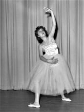 Brusie's School of Dance Hudson 1959 (1)