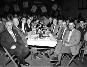 Elks Club Sports Nite Bill the Bartender Hudson 1956 (5)