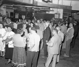 Hudson Buick Opening Aug. 1956 (2)