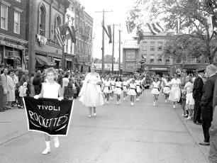 Hudson Champlain Celebration Parade 1959 (1)