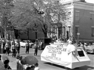 Hudson Champlain Celebration Parade 1959 (6A)