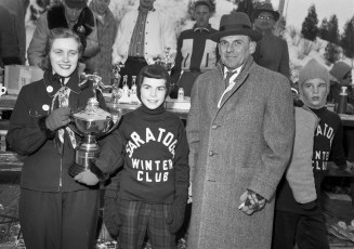Oakdale Lake Hudson Lions Club Ice Carnival 1957 (4)