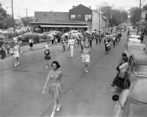 V.F.W. Parade Hudson 1957 (8)